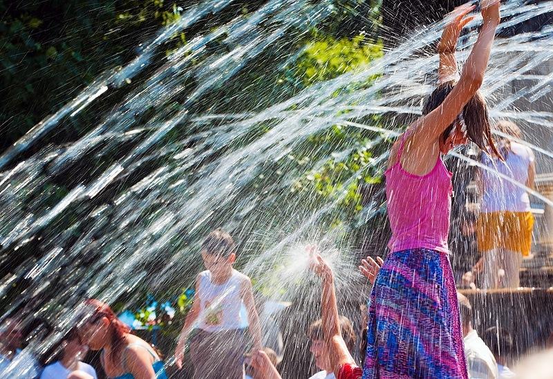 Синоптики прогнозируют аномальную жару на ближайшие дни
