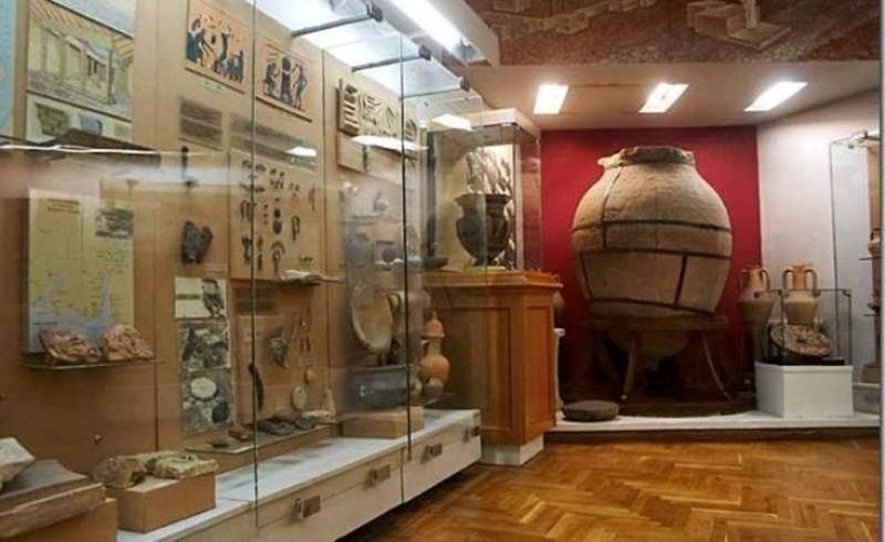 Киевские музеи объявили бесплатные для посещения дни в июне