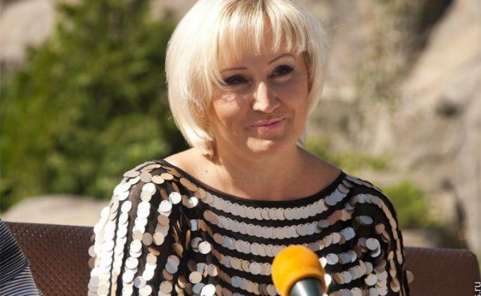 Украинские врачи рассказали о состоянии солистки группы «Фристайл»
