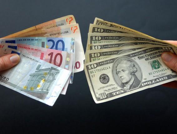 НБУ изменит правила обмена валют в Украине