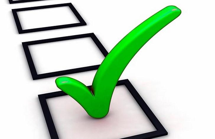 Опрос КМИС показал, кто вышел бы во второй тур президентских выборов сейчас