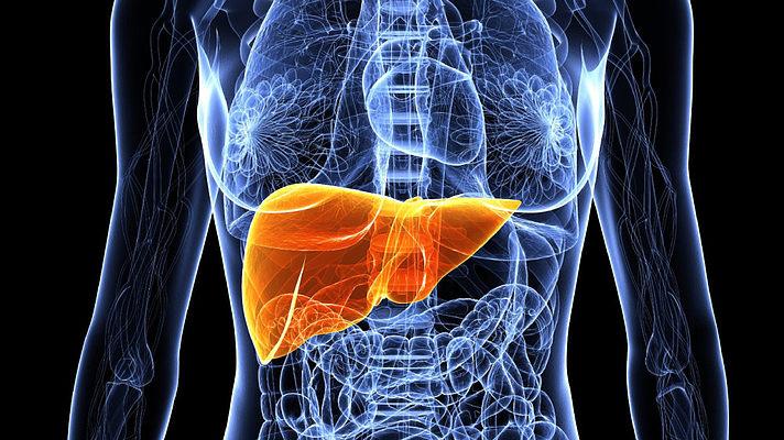 Медики назвали симптомы рака печени