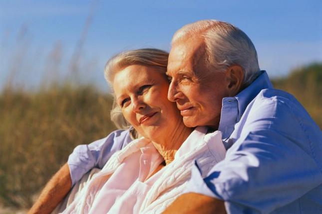 С 1 июля украинским пенсионерам повысят выплаты
