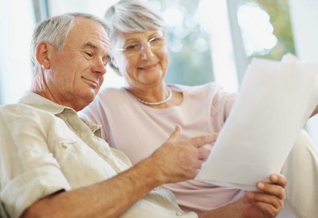 Украинцам к 60-ти годам обещают «вторую пенсию»