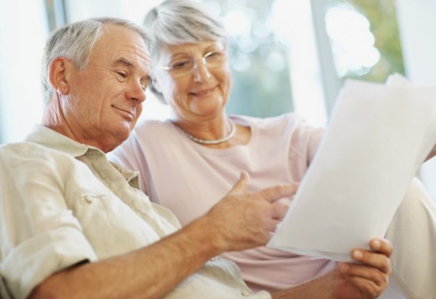 Кому повысят пенсии в 2019 году