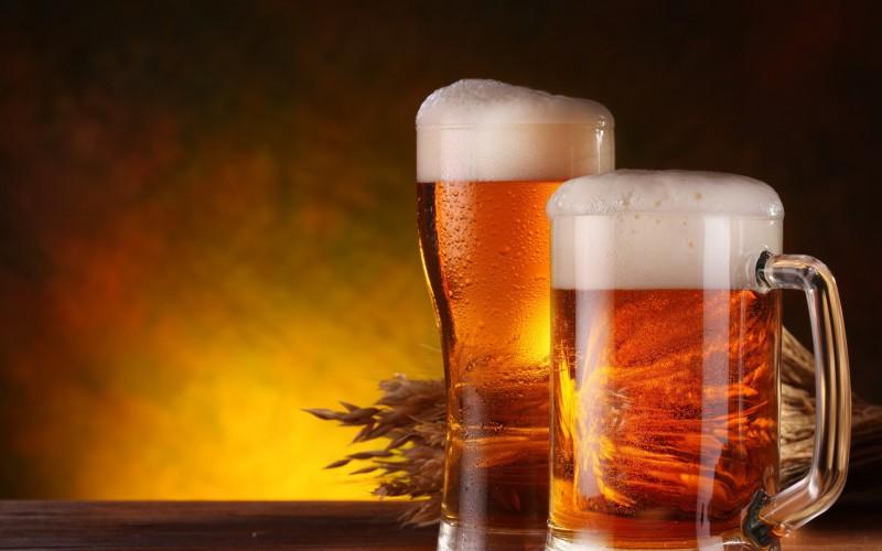 Украинское пиво успешно продают в Алжире