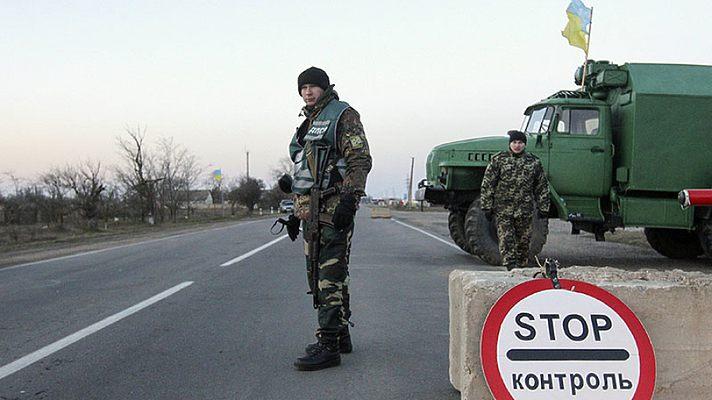 Боевики на Донбассе планируют захват в плен украинских военнослужащих