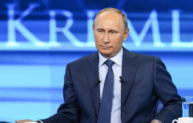 В России рассказали о цели Путина в Украине