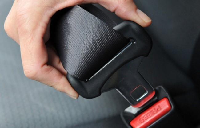 Штраф за вождение без ремня безопасности могут поднять в 17 раз