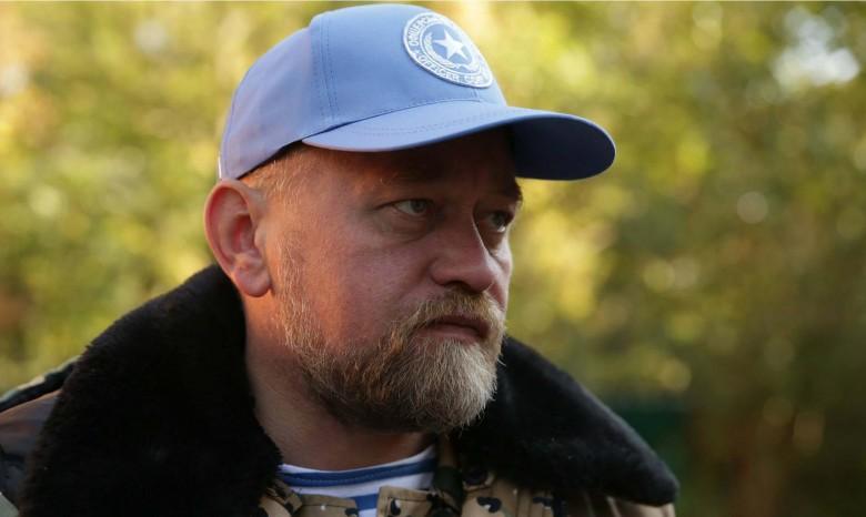 Суд продлил арест Владимиру Рубану