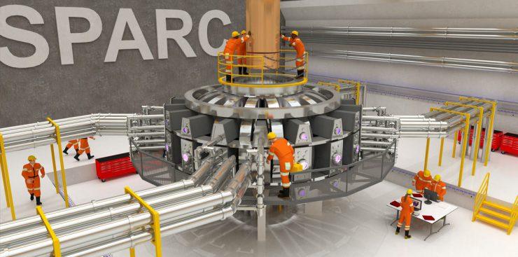 В MIT обещают наладить производство неограниченного количества почти бесплатной энергии