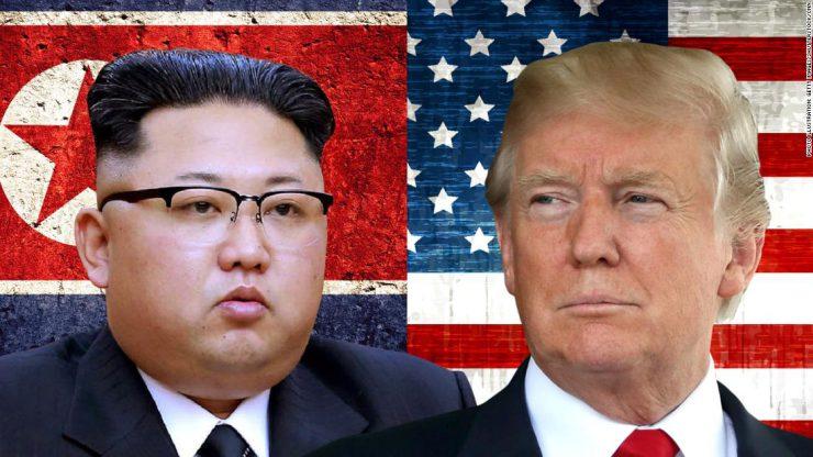 Что ожидать от встречи Трампа с Кимом?