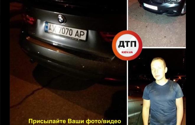 Брата Елены Зайцевой задержали за вождение в нетрезвом состоянии
