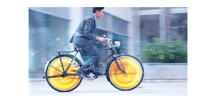 В Англии создали велосипед-майнер криптовалюты