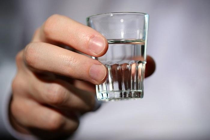 В Украине вновь хотят повысить цены на алкоголь