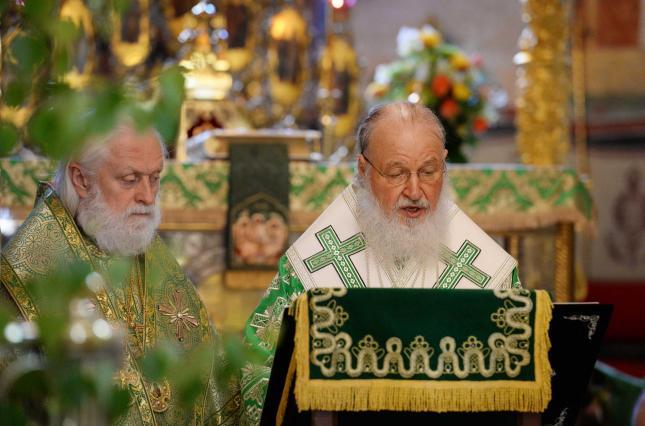 Как Москва готовит Украину и мир к «религиозной войне»