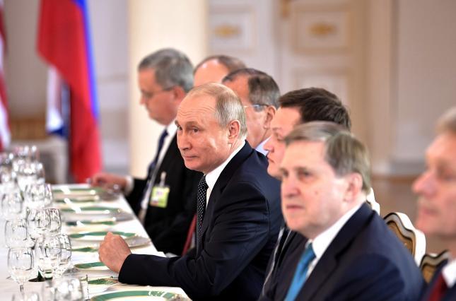 Путина интересуют в первую очередь парламентские выборы в Украине – Мостовая