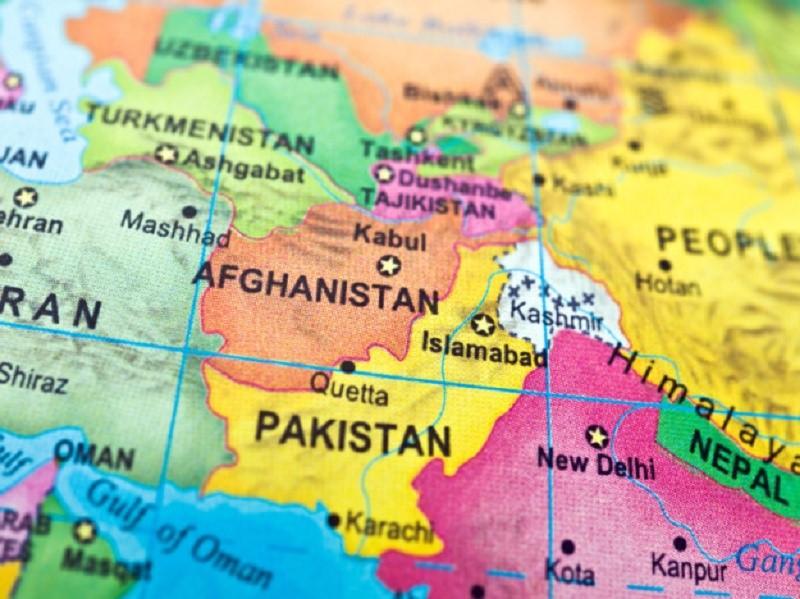 В Афганистане в результате нападения Талибана был ранен американский генерал
