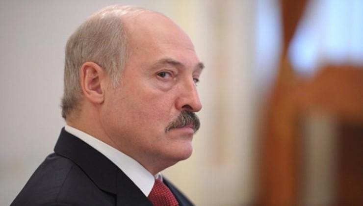 Мы можем взять на себя обеспечение мира в Донбассе, — Лукашенко