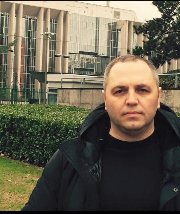 Портнов тайно приезжал в Украину
