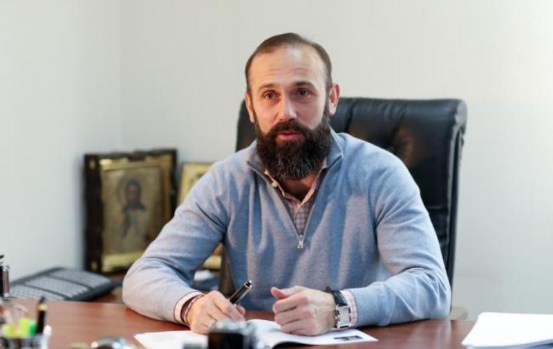 Одиозного судью Емельянова уличили в финансировании терроризма – СБУ