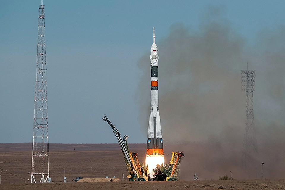 Новая эра российской космонавтики: без технологий, без полётов