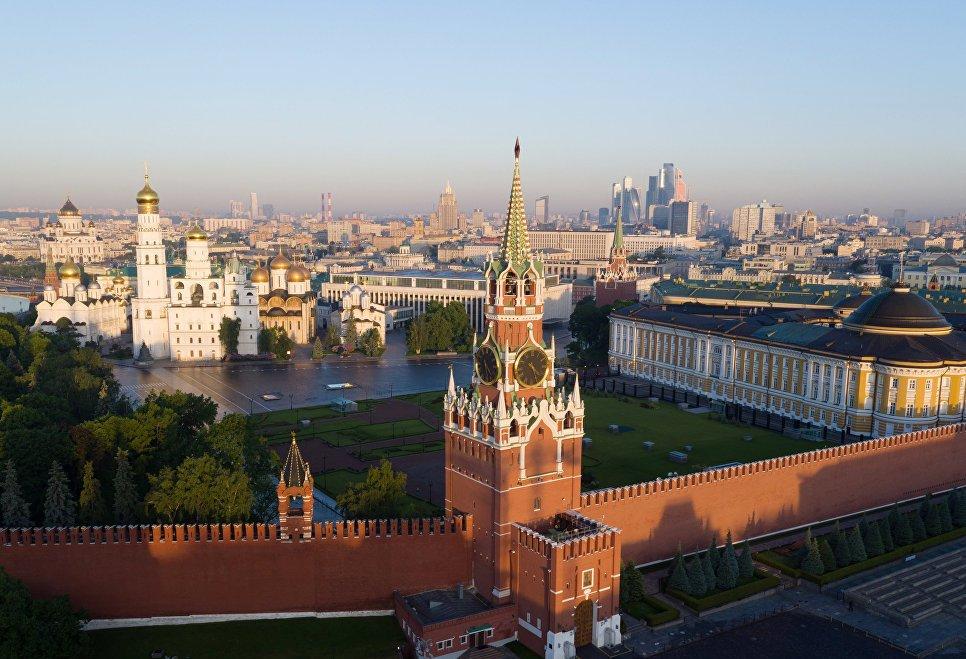 В Кремле отреагировали на разрыв отношений между РПЦ и Константинополем