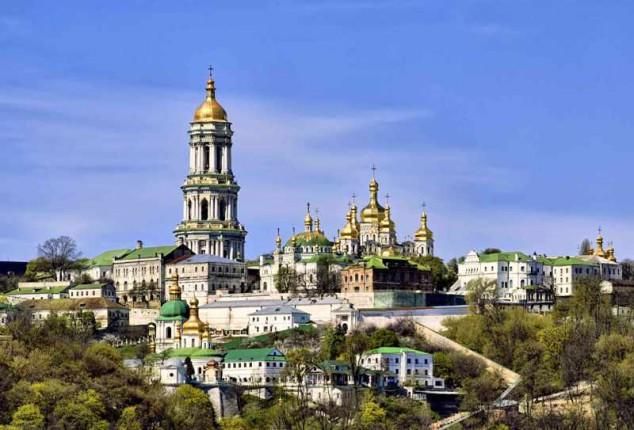 Томос для Украины: в Раде рассказали, что будет с лаврами