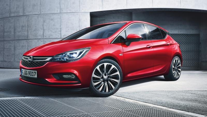 Opel подозревают в манипуляциях с дизелями Euro 6d-temp