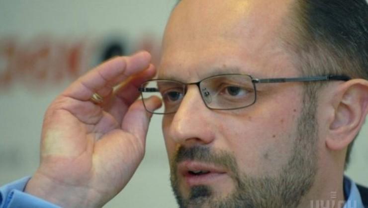 Безсмертний: У ПАРЄ Україна отримала лише коротку передишку