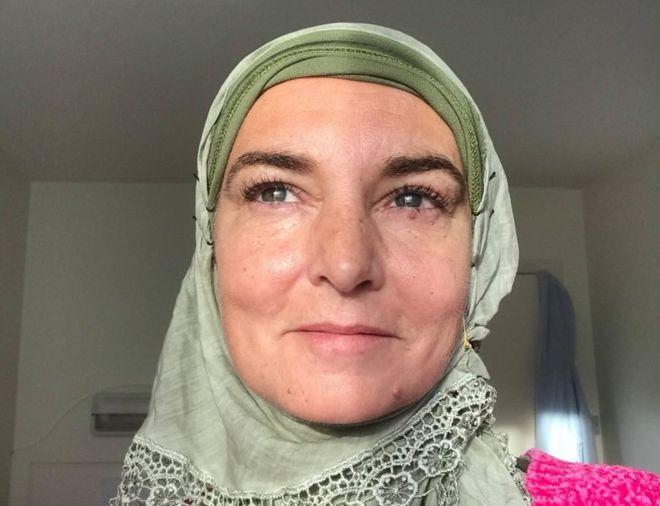 Знаменитая певица приняла ислам