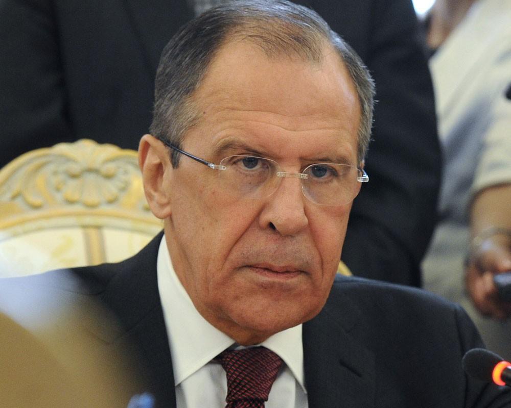 Лавров назвал условие РФ для встречи лидеров нормандского формата