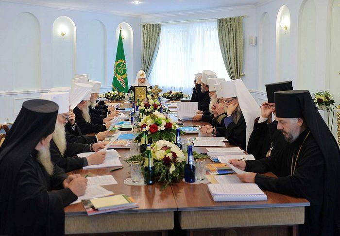 Опасения Кирилла: отдалится ли православная церковь в Беларуси от РПЦ?