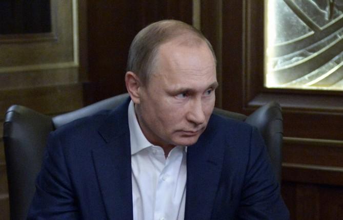 Путин обсудил с силовиками предоставление автокефалии Украине