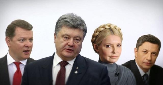 Какие глобальные перемены могут произойти в Украине после выборов 2019