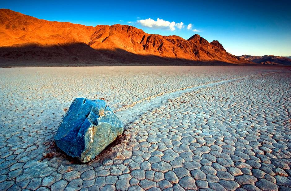 Потепление превратит юг США в пустыню — ученые