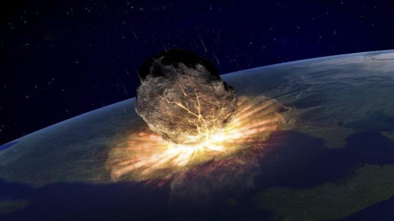 Ученые объяснили появление загадочного кольца на Земле