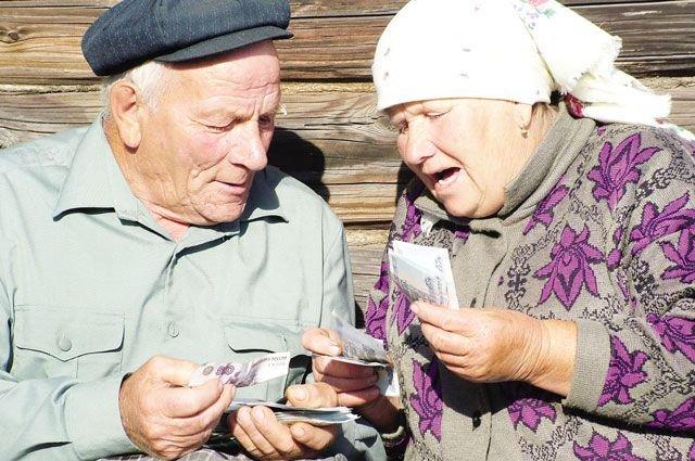 Украинцы с низкими пенсиями получат компенсации