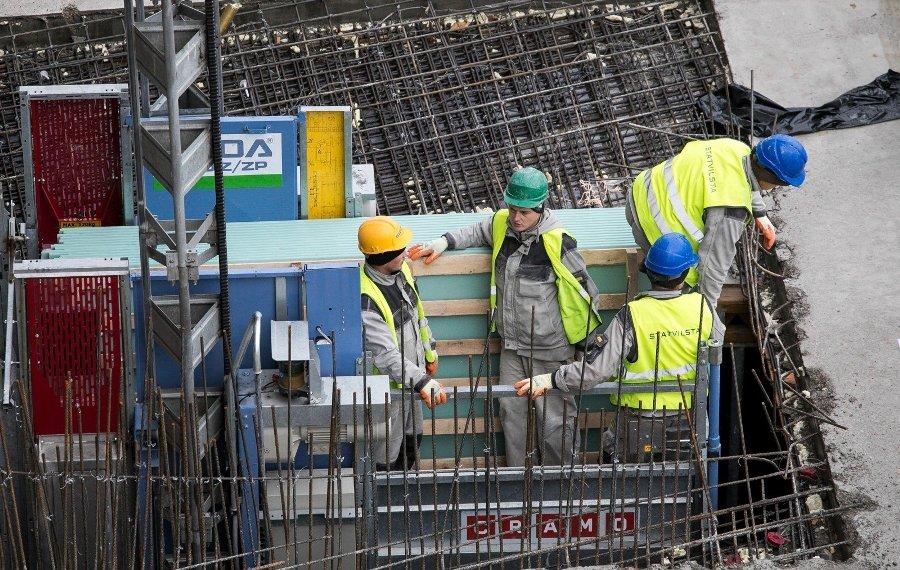 В Польше резко сократился поток рабочей силы из Украины