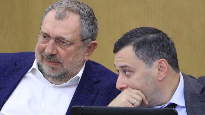 В Испании не смогли доказать вину 17 россиян, подозреваемых в отмывании денег для мафии
