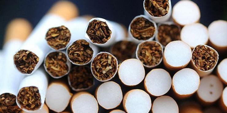 В Украине хотят снова повысить цены на сигареты