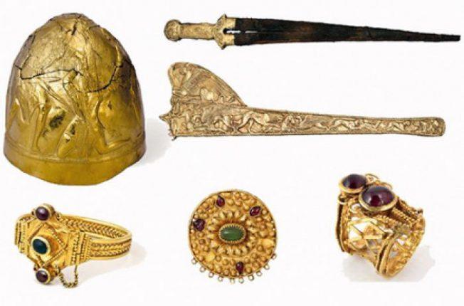 История золота — статья от VIPGOLD