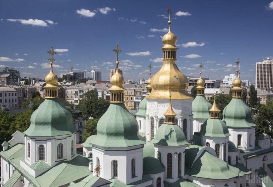 В УПЦ КП назвали место проведения Объединительного Собора