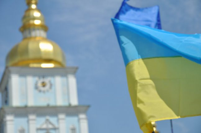 Греческий эксперт высмеял аргументы РПЦ об украинском Томосе