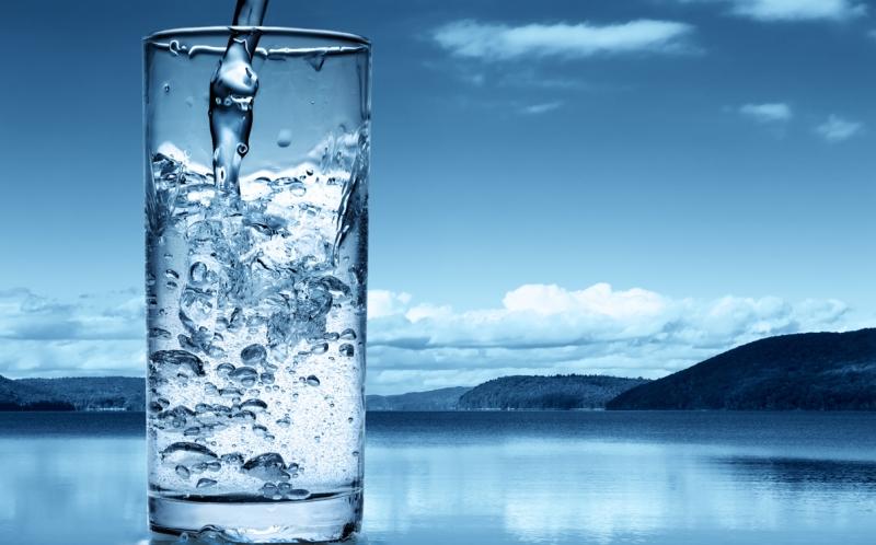 Очищение воды для питья делает ее опасной — ученые