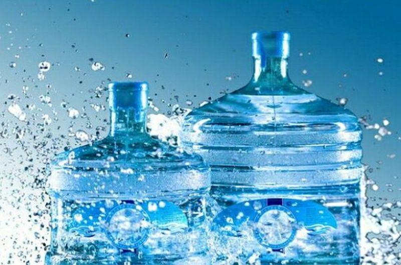 Минеральная вода может губительно влиять на организм
