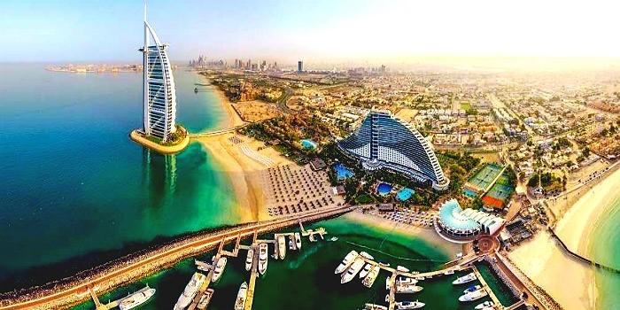 Поездка в ОАЭ – настоящая страна чудес