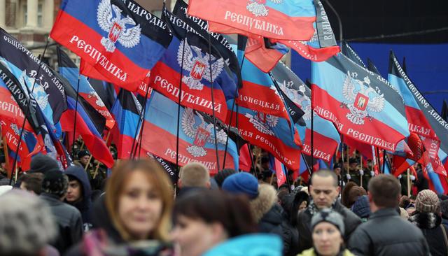 Что больше всего пугает жителей ЛНР и ДНР, когда Украина вернет территории, — социсследование