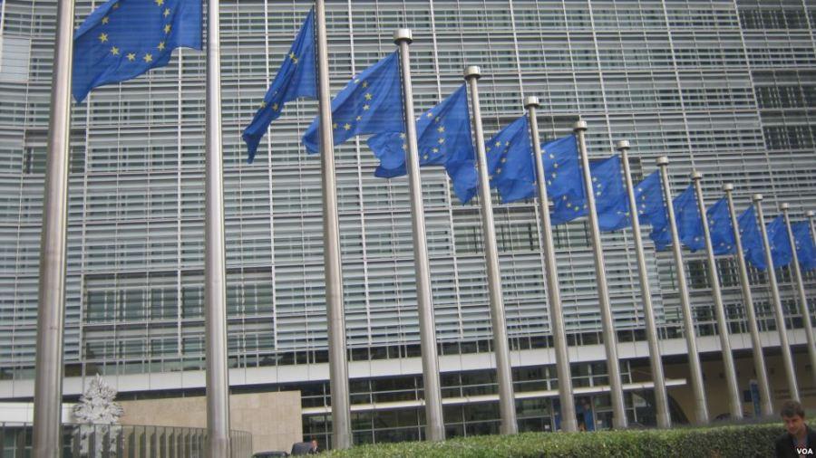 ЕС призывает РФ не подрывать Минские соглашения псевдовыборами на Донбассе