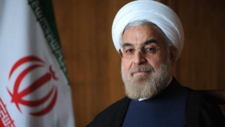 Рухани: Тегеран продолжит экспортировать нефть несмотря на санкции